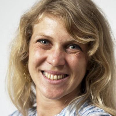 Frauke Kerker Diplom Kunsttherapeutin