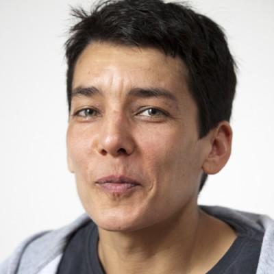 Samira Yasin Cand.Psych., Germanistin M.A., Mediatorin