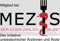 Dr. Claudia Berner für MEZIS
